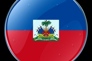 Is Haiti in your family's past?