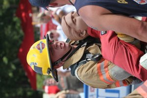 How Do I Become a High School Volunteer Firefighter?