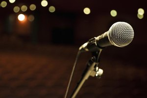 Public Speaking Activities for College Students
