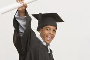How to Get Back a Lost High School Diploma