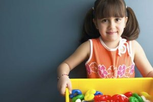 To manage clutter, donate one toy for each new item your child receives.