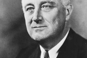 Franklin Delano Roosevelt was the only U.S. president to serve more than two terms.