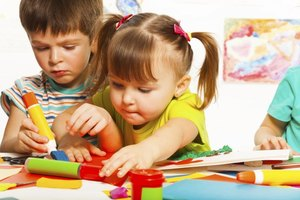 How to Do Preschool Orientation as a Teacher