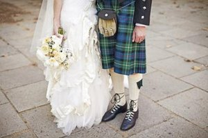 Traditional Scottish Clothes for Women