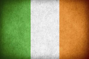 Irish is an ethnic and national identity, with its origins in Ireland.