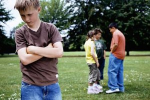 What Are the Problems & Solutions of Bullying in School?