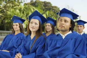 How to Write Bachelor of Arts Degree After Your Name