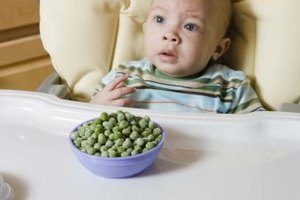 When properly maintained and used, highchairs are a safe and convenient way to feed your baby.