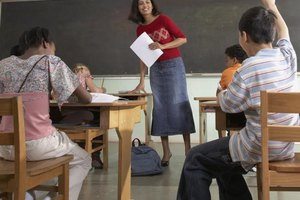 Reasons for Teacher Certification Suspension