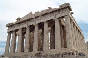 Modern Architecture With Roman Influence greek influence of roman architecture | our everyday life