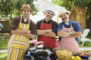 How to Plan a Barbecue Fundraiser