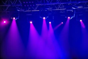 Colleges That Offer Degrees in Stage Lighting & Sound