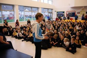 Activities for a School Assembly