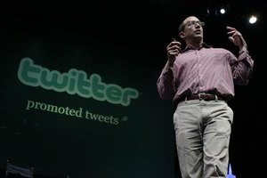 Companies can pay to have their Tweets displayed in Twitter search results.