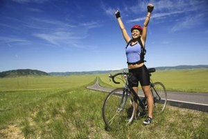 How Many Calories Does Biking Burn
