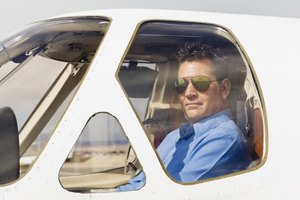 How to Get a Private Pilot's License