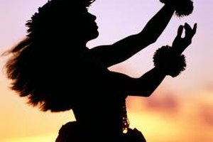 The Pan-Pacific Hula Festival celebrates the traditional dance of Hawaii.