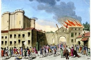 The French Revolution famously transformed politics and society in Europe.