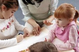 How to Develop Executive Function Skills in Preschool
