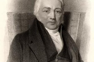 A Literary Analysis of the Poetry by Coleridge