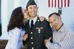 How to Convert Military School Training to College Credits