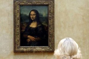 Teaching Kids About the Mona Lisa