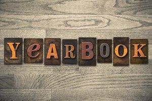 How to Find Your Middle School Yearbook