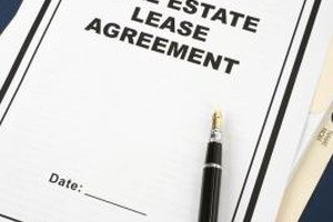 A subordination clause lets a mortgage lender call the shots.