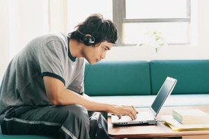 Online GED Courses are readily available.