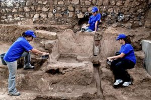 Archaeology Projects for Kids