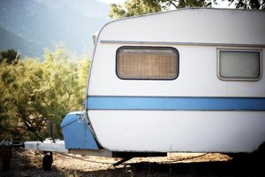 The Challenges of Camping in a Teardrop Trailer