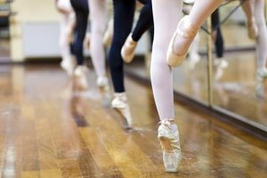 Where Can I Find Scholarships for Ballet Students?
