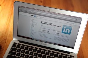 LinkedIn's notifications settings determine what types of emails you receive from LinkedIn and its members.