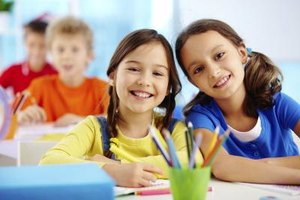 Compassion Activities for Grade School Kids