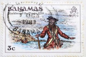 Facts About Blackbeard the Pirate for Children
