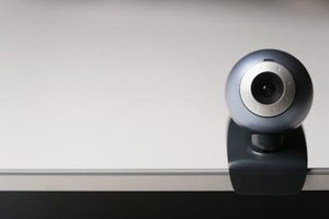 Install a Wi-Fi webcam for economical security monitoring.