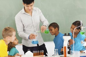 How to Teach Kids About Natural & Human Resources
