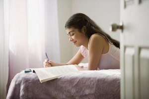 What Are the Benefits of Good Study Habits & Organizational Skills?