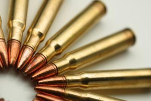 Difference Between 223 Remington and 556 NATO Rounds