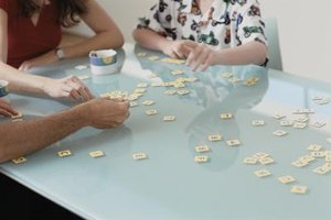 Games for Teaching Verbs to ESL