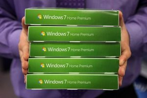 When it comes to Windows 7, you've certainly got options.