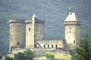 Fun Facts About Medieval Castles | Our Everyday Life