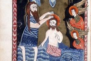 Most scholars believe Jesus was about 30 years old when He was baptized.