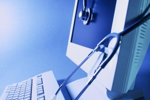 "Give your PC a ""medical"" exam to restore its speed."