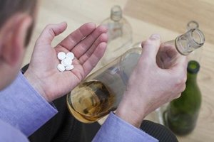 Learn ways to cope when your husband refuses to accept help for his drug addiction.