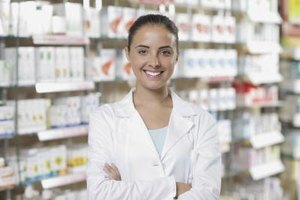 List of Pharmacy Schools in California