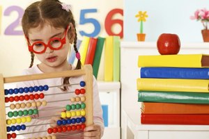 Classroom Games for 3-Year-Olds