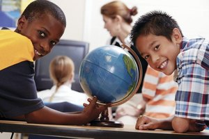 Project-Based Learning Activities for Elementary School Kids