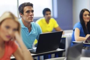 What College Classes to Take to Start a Business