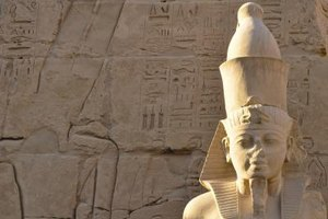 Fun Egyptian Facts About the Pharaohs